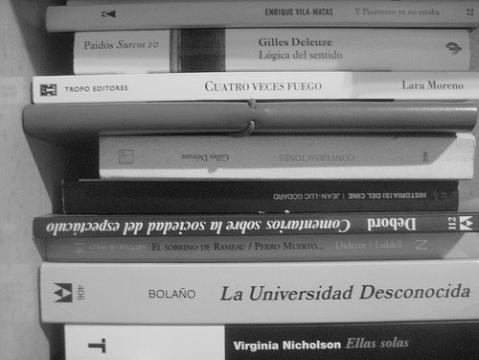 De libros y libreros