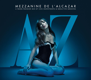 Mezzanine De L'Alcazar Volume 7