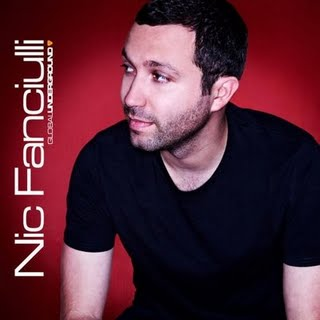 Nic Fanciulli - Global Underground DJ 001