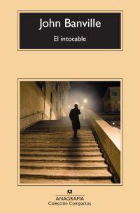 John Banville - El Intocable