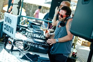 Steve Lawler @ Space, Ibiza (Agosto 2011)