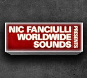 Nic Fanciulli presents Worldwide Sounds