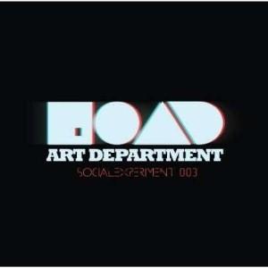 Art Department - Social Experiment 003